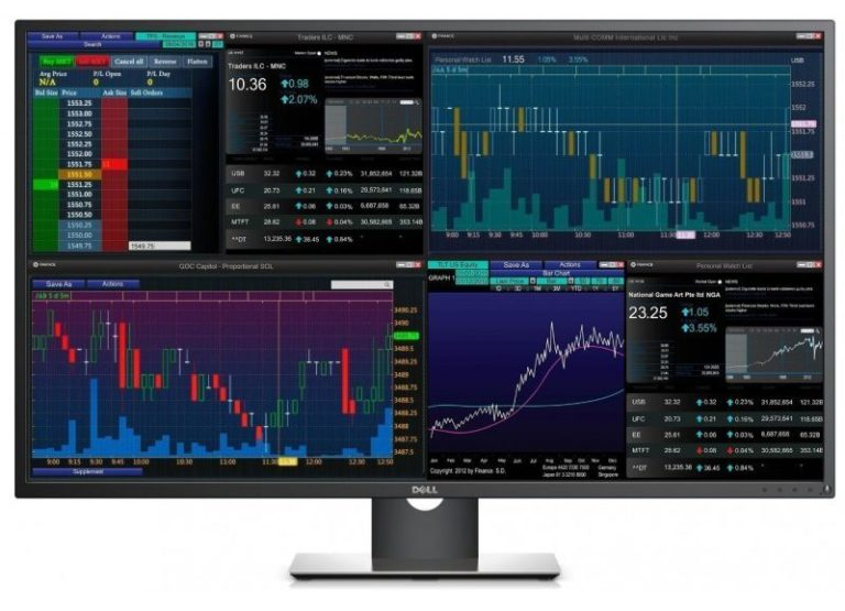 rock trading world screen